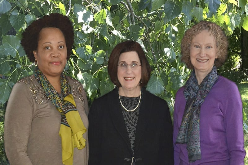 Tal Healthcare - Yvonne Wallace, Lois Sacks, Marilyn Weintraub
