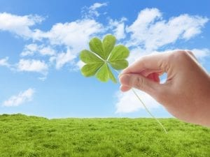 "Can you learn to be lucky? Can luck play a role in your career success? The answer to both of these questions is ""Yes, absolutely."" Follow these steps to bring more luck and fortune to your life and career."