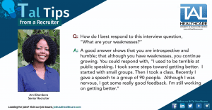 Expert advice from Recruiters on topics including the job search, writing your resume, preparing for the interview, different types of interviews, answering interview questions, thank you notes, and more.